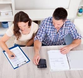 Centralisation hypothécaire – Diminuez vos charges