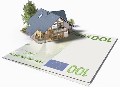 Construisez votre nid avec le crédit logement